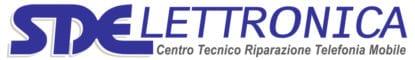 SDE-Elettronica Logo