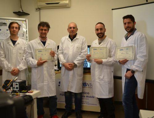 Presentazione Corso per Tecnici di Laboratorio
